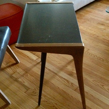 1955 Edward Wormley Children&#039;s Desk by Drexel
