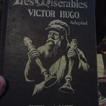 les miserables 1947 edition