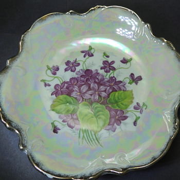 Trimont Ware Japan Dish - China and Dinnerware