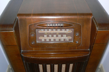 1946 Philco Radio Phonograph Model 46 1209 Collectors Weekly