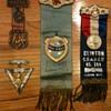 Fraternal Pins and Ribbons