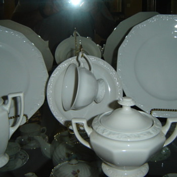 Rosenthal Dinner set - China and Dinnerware