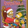 """""""The Simpsons Christmas"""" - DVD Movie"""