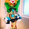 Murano Clown?