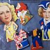 1940's Paper Dolls?