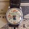 1949 Canadian Variant Popeye Wrist Watch