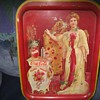 Authentic 1903 Coca-cola tray????