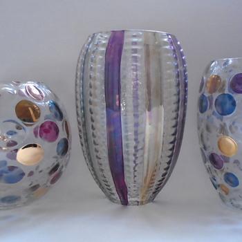 Genuine After 'Nemo' Vase