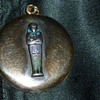 mummy locket