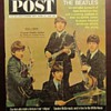 Saturday Evening Post Bettles Cover March 1964