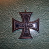 German cross