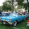 25th annual Olcott Beach NY Car Show