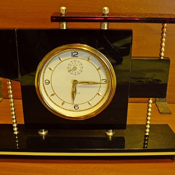Alarm clock Desk - Clocks