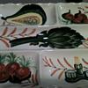 Italian made platter