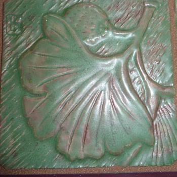 Fireplace Surround Decorative Tiles - Art Pottery