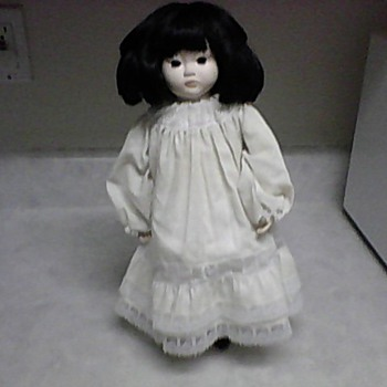 THE LING LING DOLL