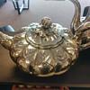 benjamin smith tea pot