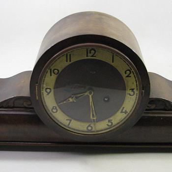 Clock identification question.