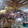 Pedal car heaven