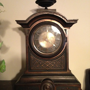 Favorite Clock - Clocks