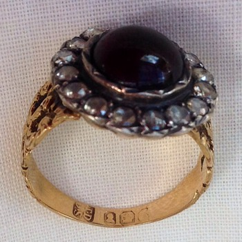 Georgian ring