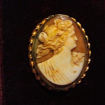 Dason Cameo - Fine Jewelry
