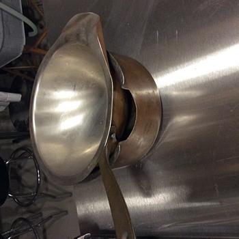Tinned Copper Melting Pot