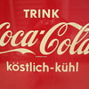 Can any one tell me about this German Coke Machine/Cooler