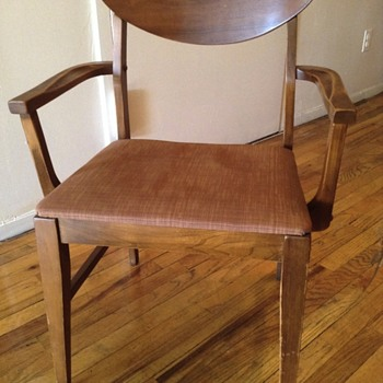 Liberty Dining Room Chairs