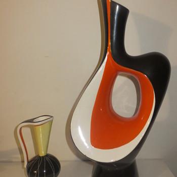 Portuguese Modernist Ceramique - Aleluia, Aveiro