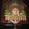 Authentic German Cuckoo Clock