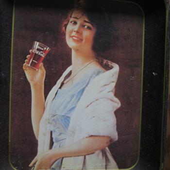 Buvez Coca-Cola