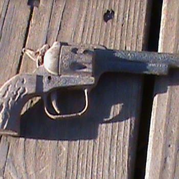 Nichols Brave Cap Gun