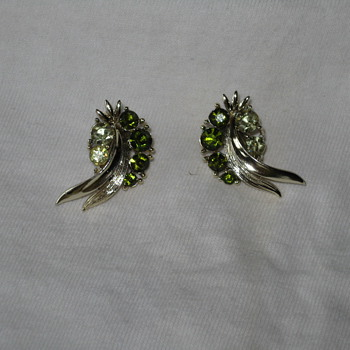Lisner earrings