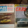 car magazines