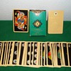 Anniversary cards commemorating 150 years of Russian card making (1817 - 1967).