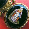 Fine Micro Mosaics Bracelet