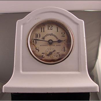 Westinghouse Stove Alarm Clock - Clocks