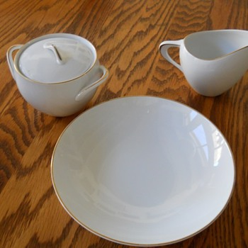 Limoge  and Sango china - China and Dinnerware