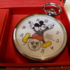 Limited Edition  Remake 1933 Mickey Mouse Pocketwatch