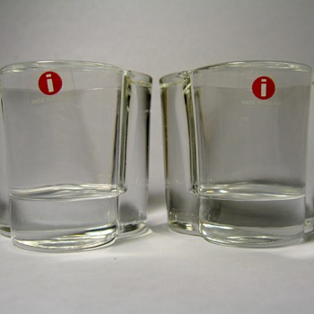 IITTALA -FINLAND  - Art Glass