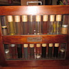 Standard Oil Company Salesman Sample Display Case 1920's