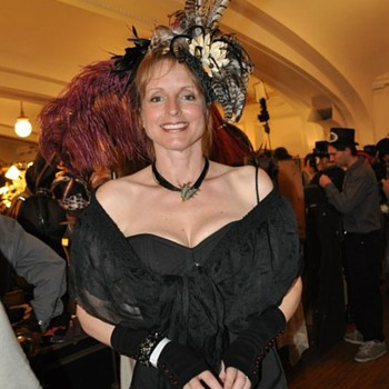 Edwardian Ball ladies - Victorian Era
