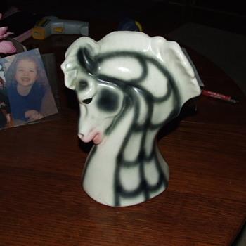 The unknown Zebra-Horse