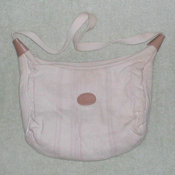 Ladies Cotton Handbag - Accessories