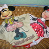 Minnie Mouse Hand Puppets