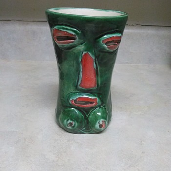 LADY TIKI MUG - Kitchen