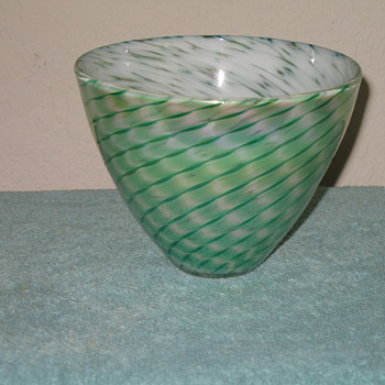 What is it - Art Glass