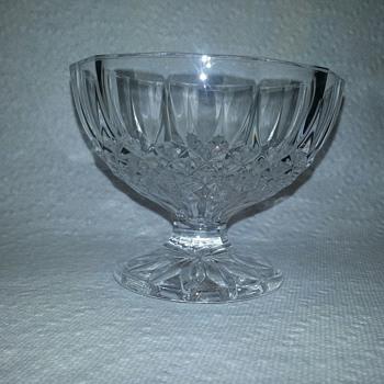 Dessert Cups - Glassware