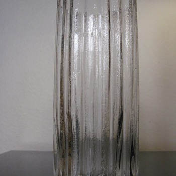 KLAUS BREIT  FOR WIESENTHALHUTTE - Art Glass